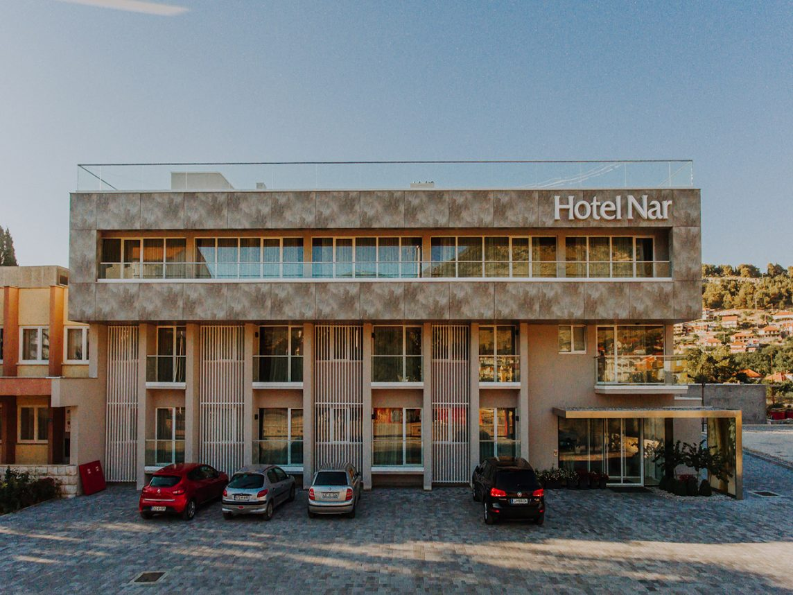 Hotel Nar 21