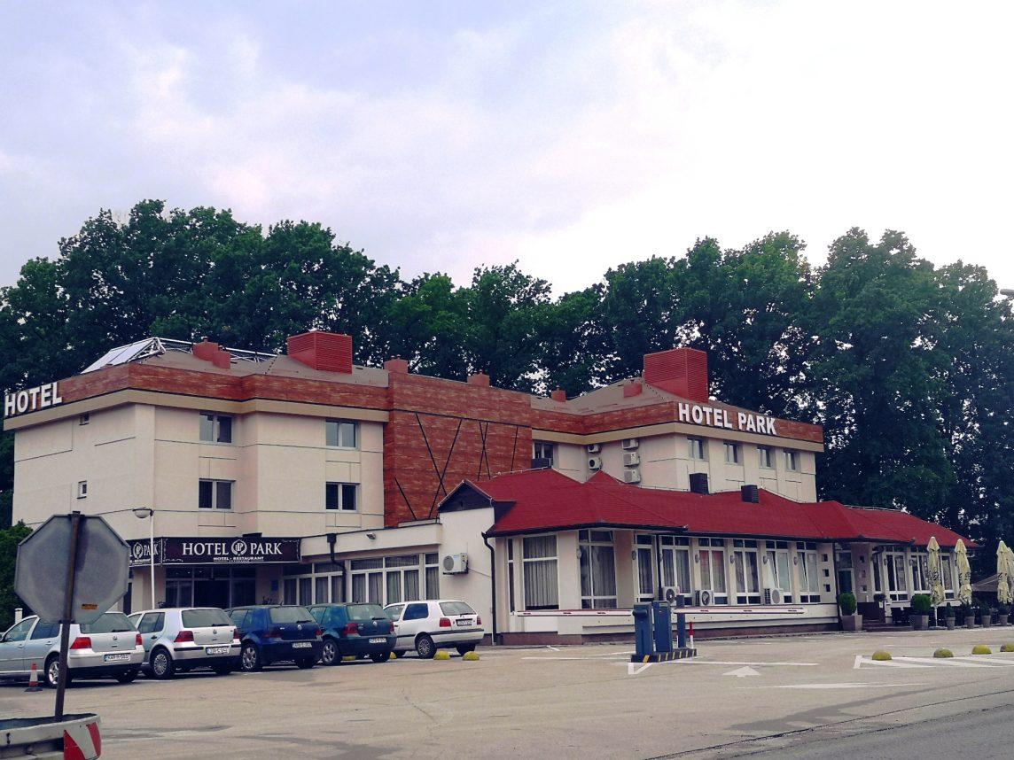 Hotel Park Srebrenik